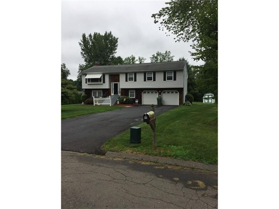 Single Family For Sale, Raised Ranch - Windsor, CT (photo 2)