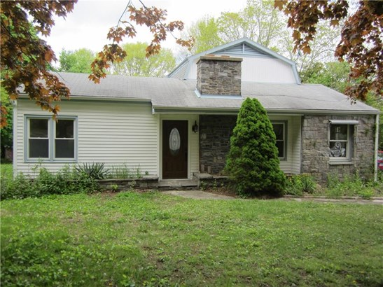Single Family For Sale, Colonial,Farm House - Coventry, CT (photo 1)