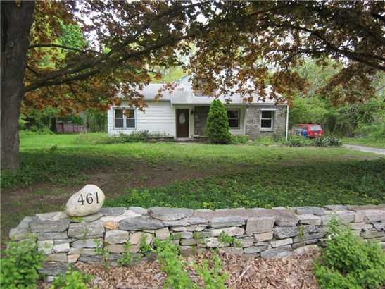 Single Family For Sale, Colonial,Farm House - Coventry, CT (photo 2)