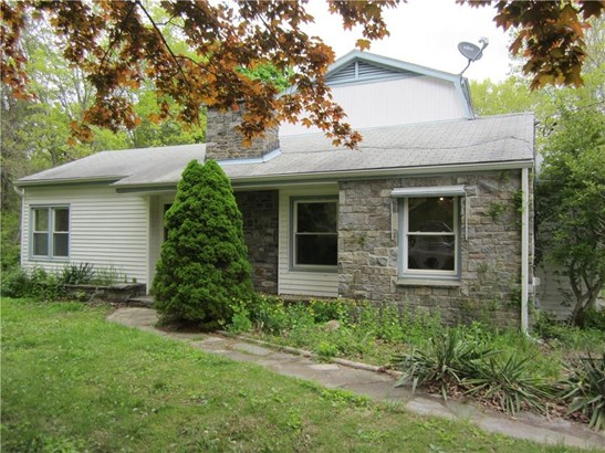 Single Family For Sale, Colonial,Farm House - Coventry, CT (photo 4)