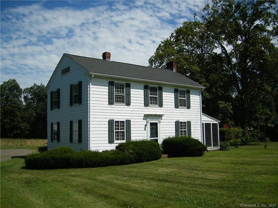 Single Family For Sale, Colonial,Farm House - Granby, CT (photo 2)