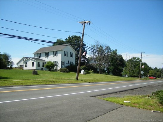 Single Family For Sale, Colonial,Farm House - Granby, CT (photo 4)