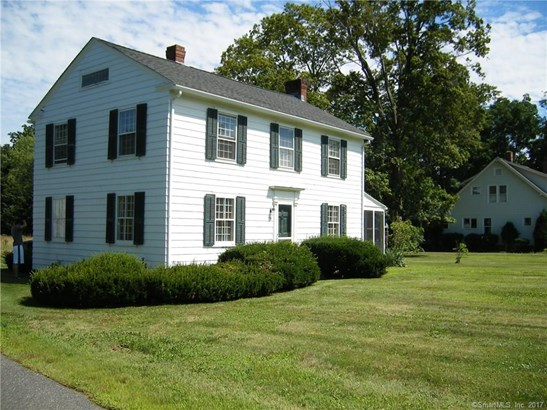 Single Family For Sale, Colonial,Farm House - Granby, CT (photo 5)