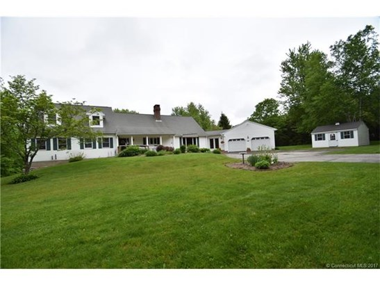 253 Slater Rd, Tolland, CT - USA (photo 1)