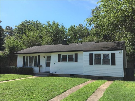 Ranch, Detached,Detached Residential - Virginia Beach, VA