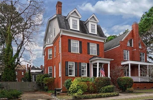 Traditional, Detached,Detached Residential - Norfolk, VA