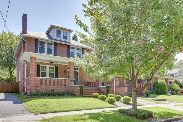 Colonial, Detached,Detached Residential - Norfolk, VA