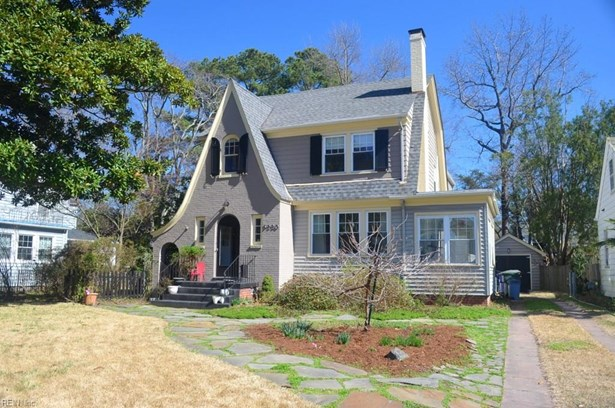 Detached,Detached Residential, Cottage,Traditional - Norfolk, VA (photo 1)