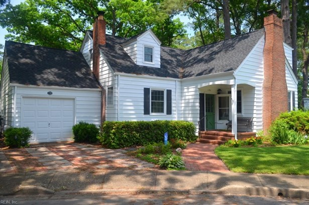 Detached,Detached Residential, Cape Cod,Traditional - Norfolk, VA (photo 1)