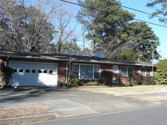 Ranch, Detached,Detached Residential - Norfolk, VA (photo 1)