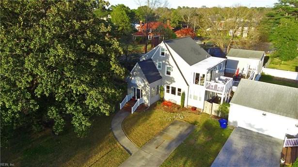 Cottage, Detached,Detached Residential - Portsmouth, VA (photo 3)