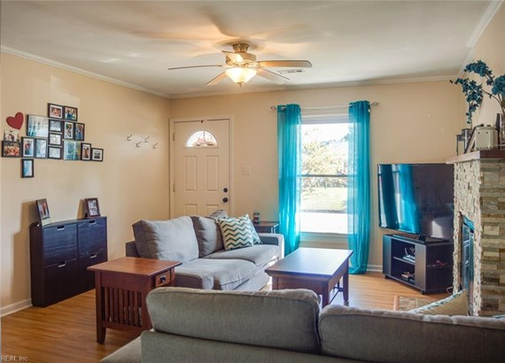 Ranch, Detached,Detached Residential - Portsmouth, VA (photo 5)