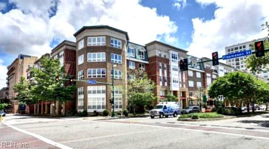 Attached,Attached Residential, Contemp,High-Rise - Norfolk, VA (photo 1)