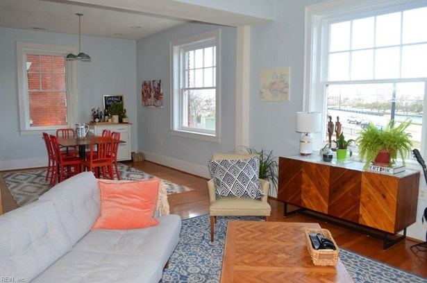 Attached,Attached Residential, Apartment - Norfolk, VA (photo 4)