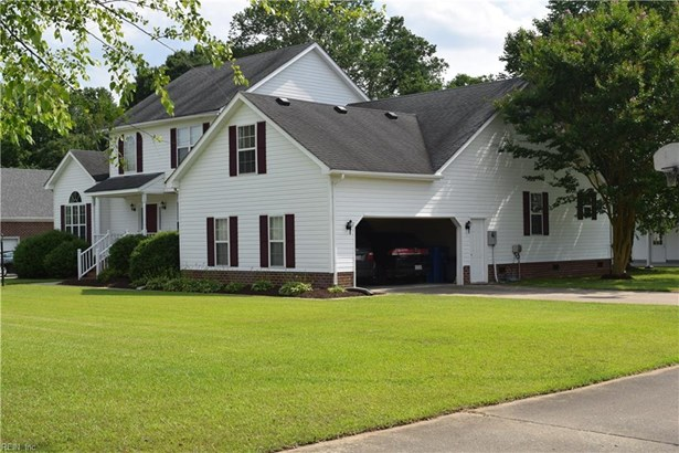 Traditional, Detached,Detached Residential - Southampton County, VA (photo 2)