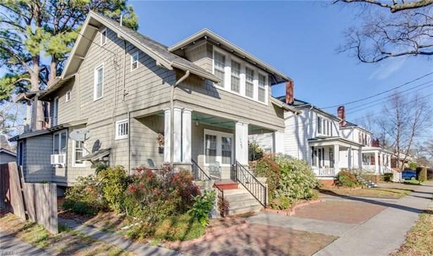 Triplex,Multi Family Residential, Over/Under - Norfolk, VA (photo 2)