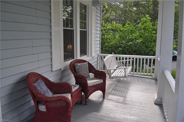 Colonial, Detached,Detached Residential - Norfolk, VA (photo 3)