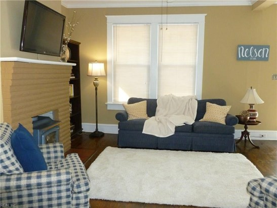Colonial, Detached,Detached Residential - Norfolk, VA (photo 4)