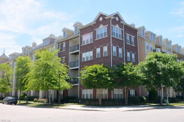 Attached,Attached Residential, Contemp,Mid Rise - Norfolk, VA (photo 1)