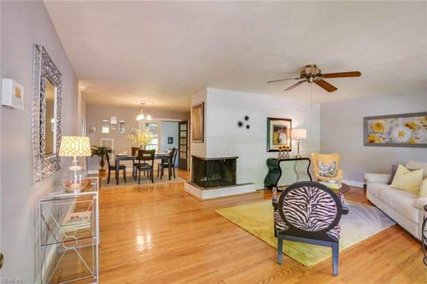 Ranch, Detached,Detached Residential - Norfolk, VA (photo 1)