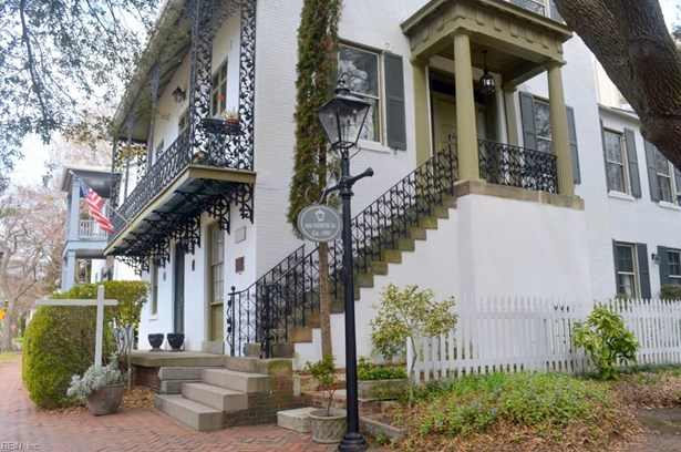 Detached,Detached Residential, Other - Portsmouth, VA (photo 2)