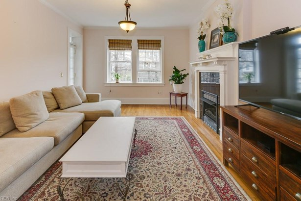 Attached,Attached Residential, Apartment,Traditional - Norfolk, VA (photo 4)