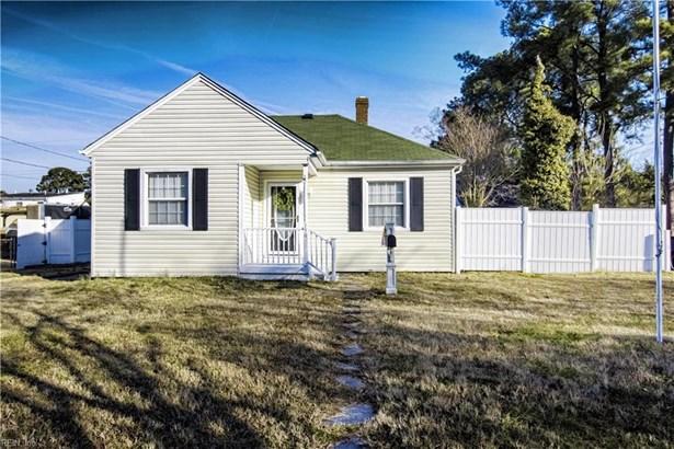 Ranch,Transitional, Detached,Detached Residential - Norfolk, VA (photo 2)