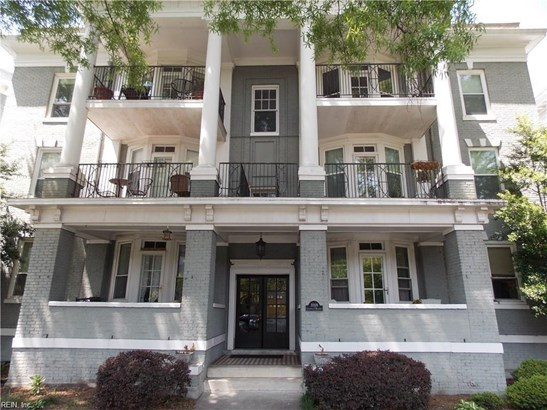 Attached,Attached Residential, Apartment,Colonial - Norfolk, VA (photo 1)