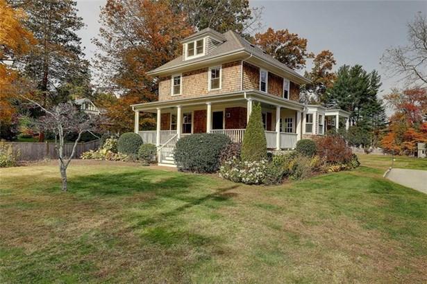 Colonial,Historic, Colonial - Barrington, RI