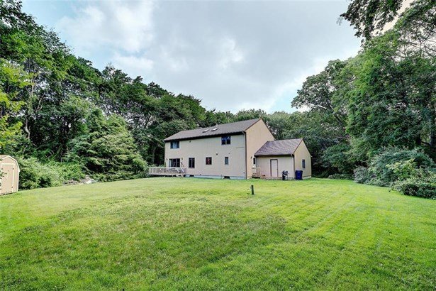 Colonial,Contemporary - North Kingstown, RI (photo 2)