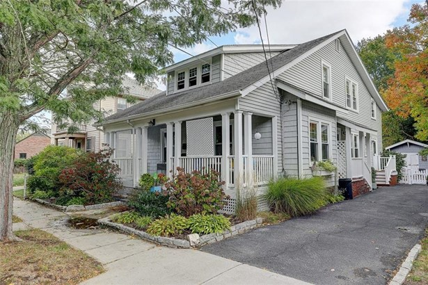 Apartment,Bungalow, Bungalow - East Side of Providence, RI