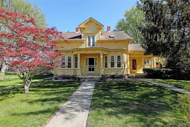Colonial,Victorian - Burrillville, RI