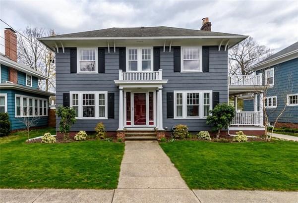 Colonial - Pawtucket, RI