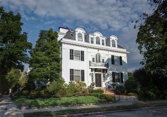Colonial - East Side of Prov, RI (photo 1)