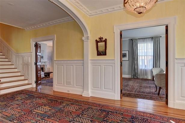 Colonial - East Side of Prov, RI (photo 3)