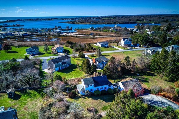 Colonial,Cottage - South Kingstown, RI