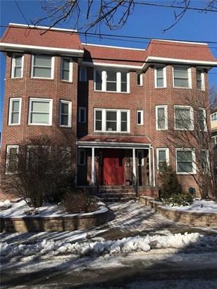Apartment - East Side of Prov, RI