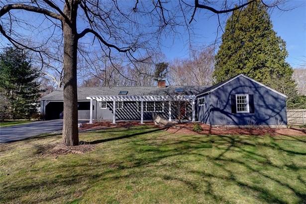 Contemporary,Ranch - Barrington, RI (photo 1)