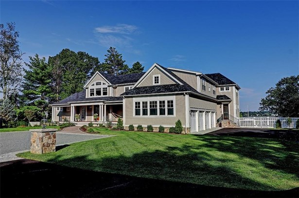 Colonial,Contemporary - Barrington, RI (photo 3)