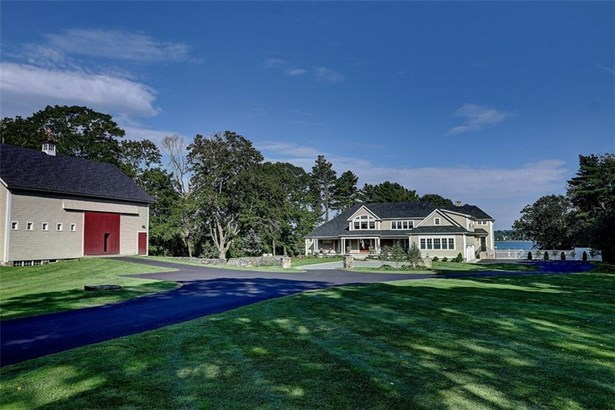 Colonial,Contemporary - Barrington, RI (photo 4)