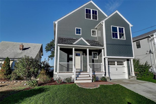Colonial,Contemporary - East Providence, RI (photo 1)