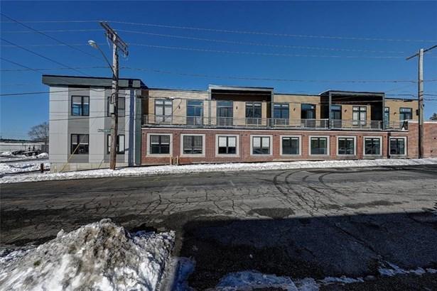 Apartment - East Providence, RI