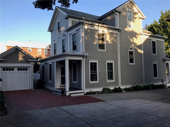 Colonial,Contemporary - East Side of Prov, RI (photo 1)
