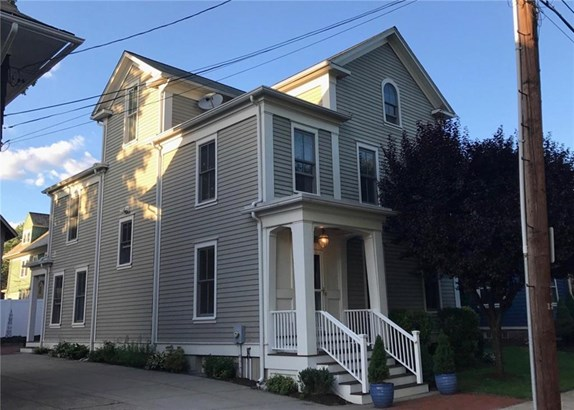 Colonial,Contemporary - East Side of Prov, RI (photo 2)