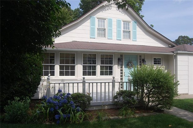 Cottage - East Providence, RI (photo 1)