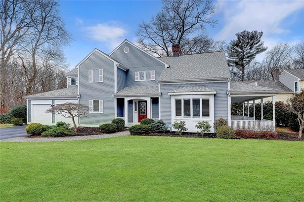 Colonial,Contemporary - Barrington, RI