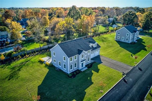 Colonial - Barrington, RI