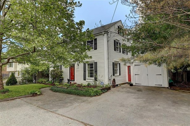 Colonial - East Providence, RI (photo 2)