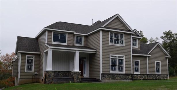Colonial, Cross Property - Cumberland, RI (photo 2)