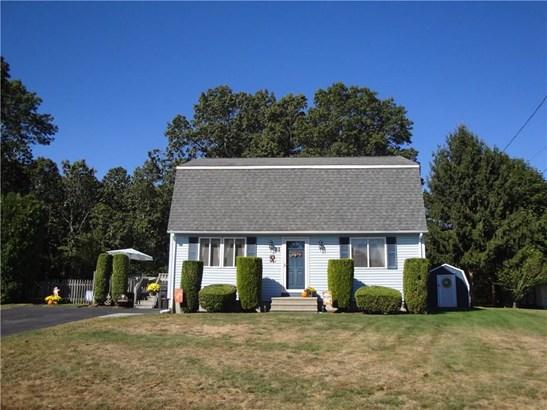 Colonial - West Warwick, RI